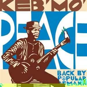 Keb Mo Back by popular Demand.jpg